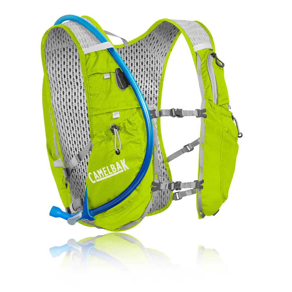 Camelbak Ultra 10 Vest 70Oz Hydration Backpack