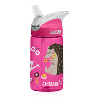 Camelbak Eddy 400ml Hedgehogs Junior Waterbottle