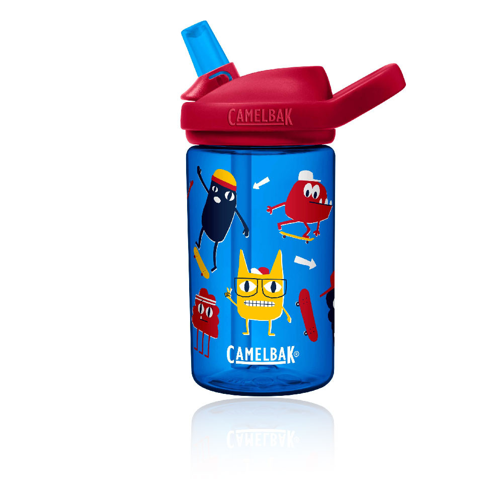 Camelbak Eddy Kids 0.4L Water Bottle - SS20
