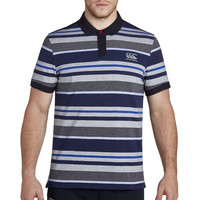 Canterbury Jacquard Polo Shirt