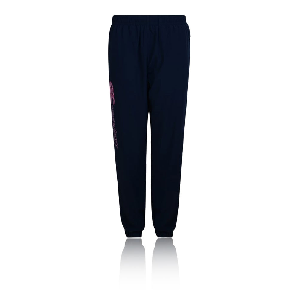 Canterbury Tapered Cuff Woven Women's Training Pant - SS17