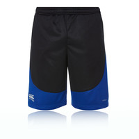Canterbury Vapodri Light Poly Knit Training Shorts