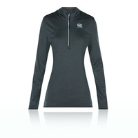 Canterbury Vapodri Poly 1/4 Zip Women's Training Top