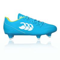 Comprar Botas de Rugby Junior Canterbury Control 2.0 SG en Sports Shoes