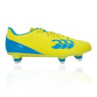 Comprar Botas de Rugby Canterbury Speed 2.0 SG Junior en Sports Shoes