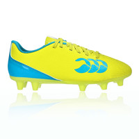 Canterbury Speed 2.0 FG Junior botas de rugby