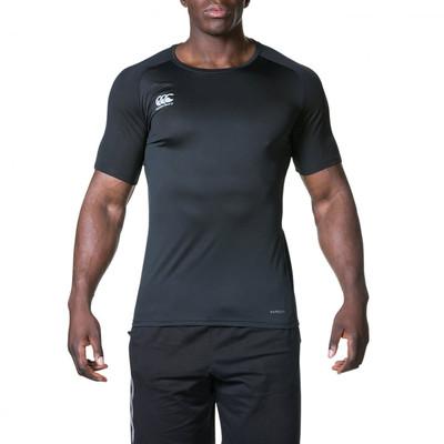 Canterbury Core VapoDri Superlight Poly Logo T-Shirt - SS19