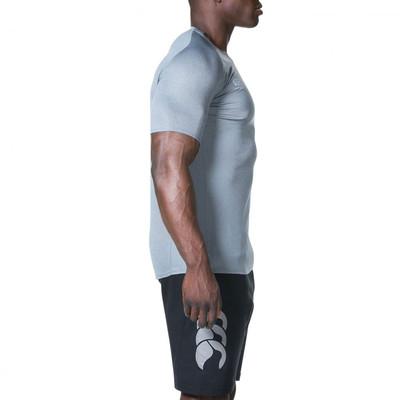 Canterbury Core VapoDri Superlight Poly Logo T-Shirt
