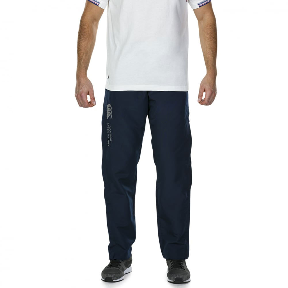Canterbury Tapered Open Hem Stadium Pants - AW19