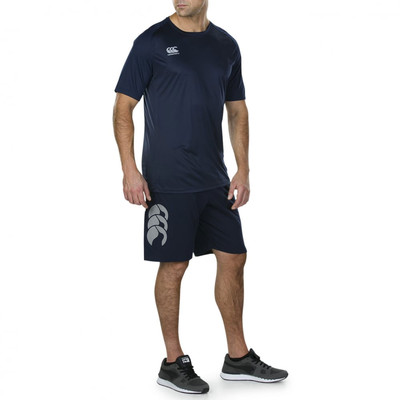 Canterbury VapoDri Cotton Training Shorts - SS19