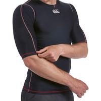 Canterbury Mercury TCR Short Sleeve Compression Running T-Shirt
