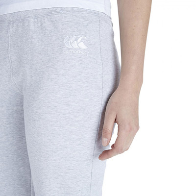 Canterbury Classic Women's Open Hem Fleece Pants
