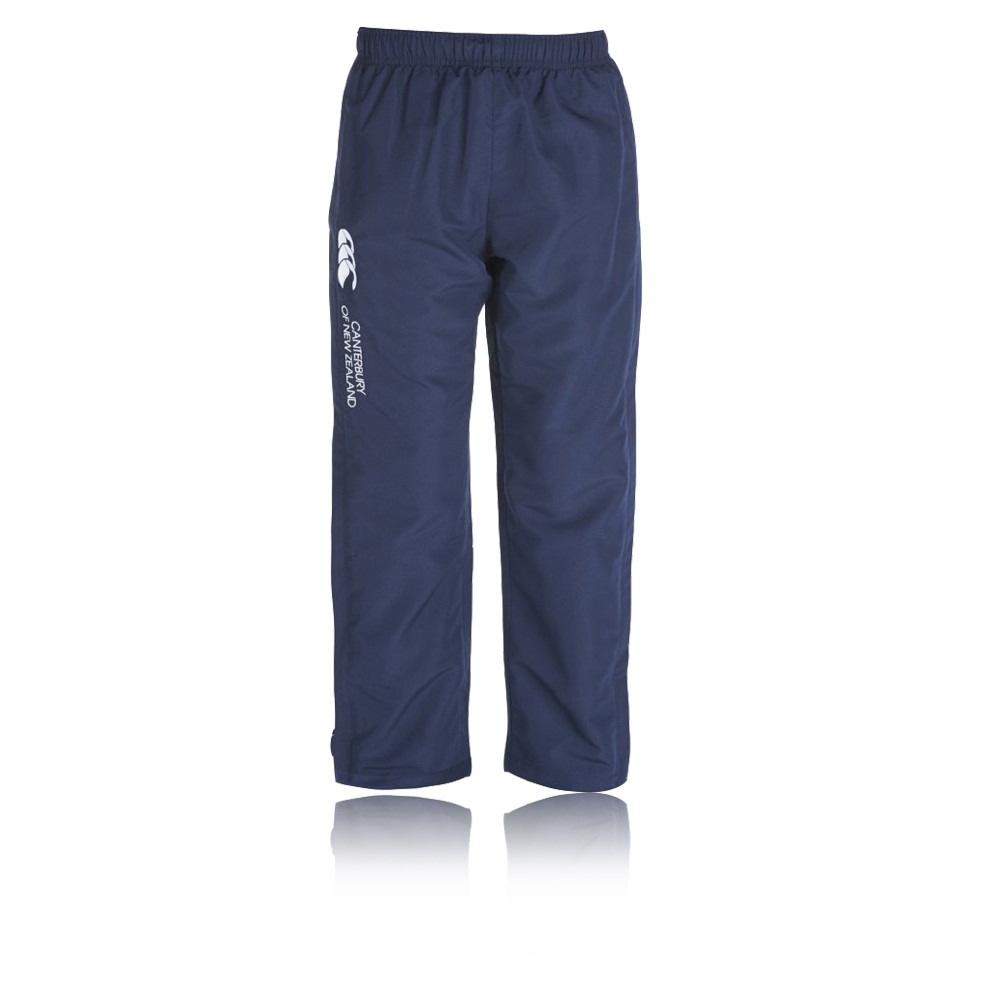 Canterbury Junior Open Hem Stadium Pants - SS21