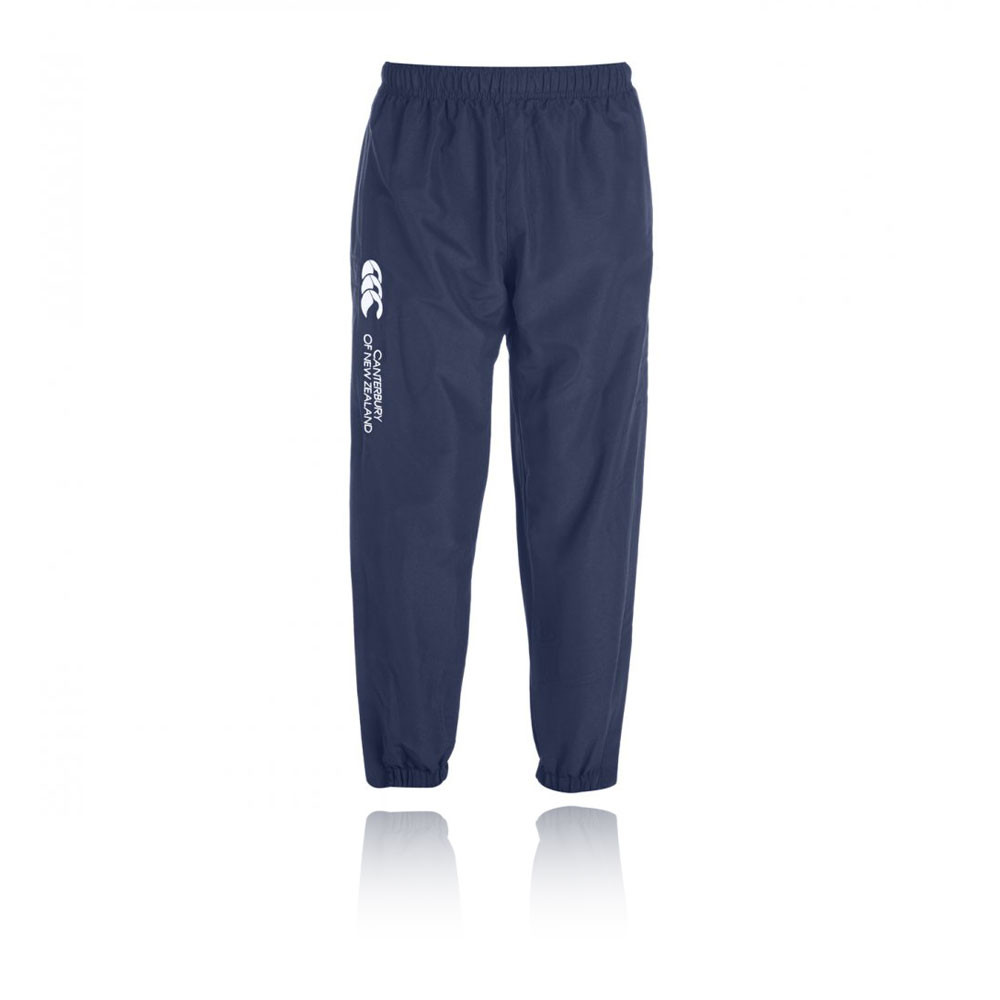 Canterbury Junior Cuffed Hem Stadium pantalones - SS19