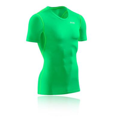 CEP Wingtech Short Sleeve Shirt