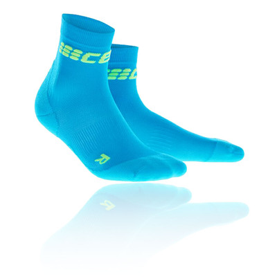 CEP Ultralight Compression Short Socks