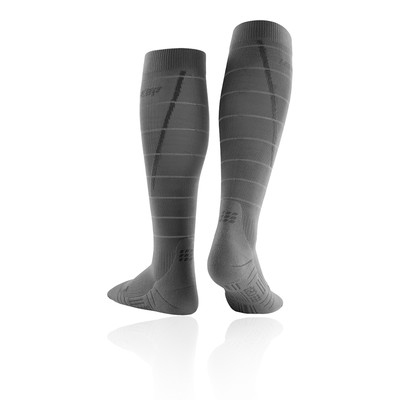 CEP Reflective Compression Socks - SS21