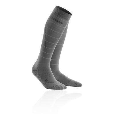 CEP Reflective compressione per donna calze - SS21