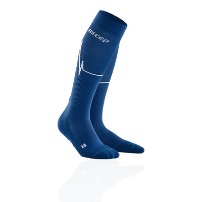 CEP Heartbeat Compression Socks - SS21