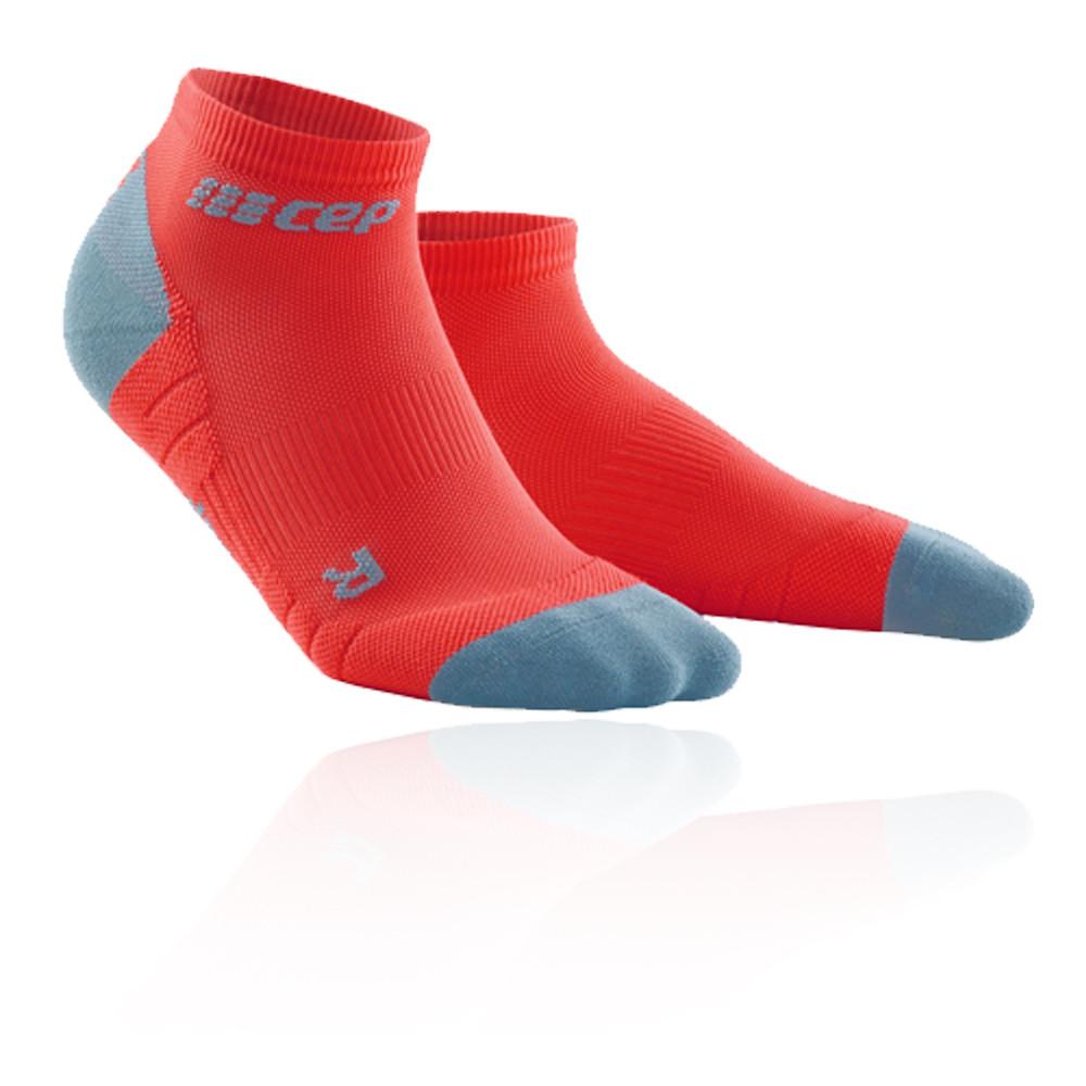 CEP 3.0 Compression Low Cut Socks - SS21