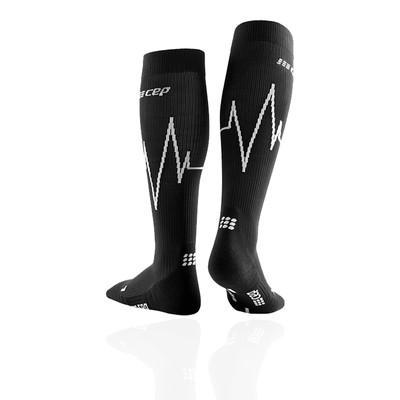 CEP Heartbeat Compression Women's Socks - SS21