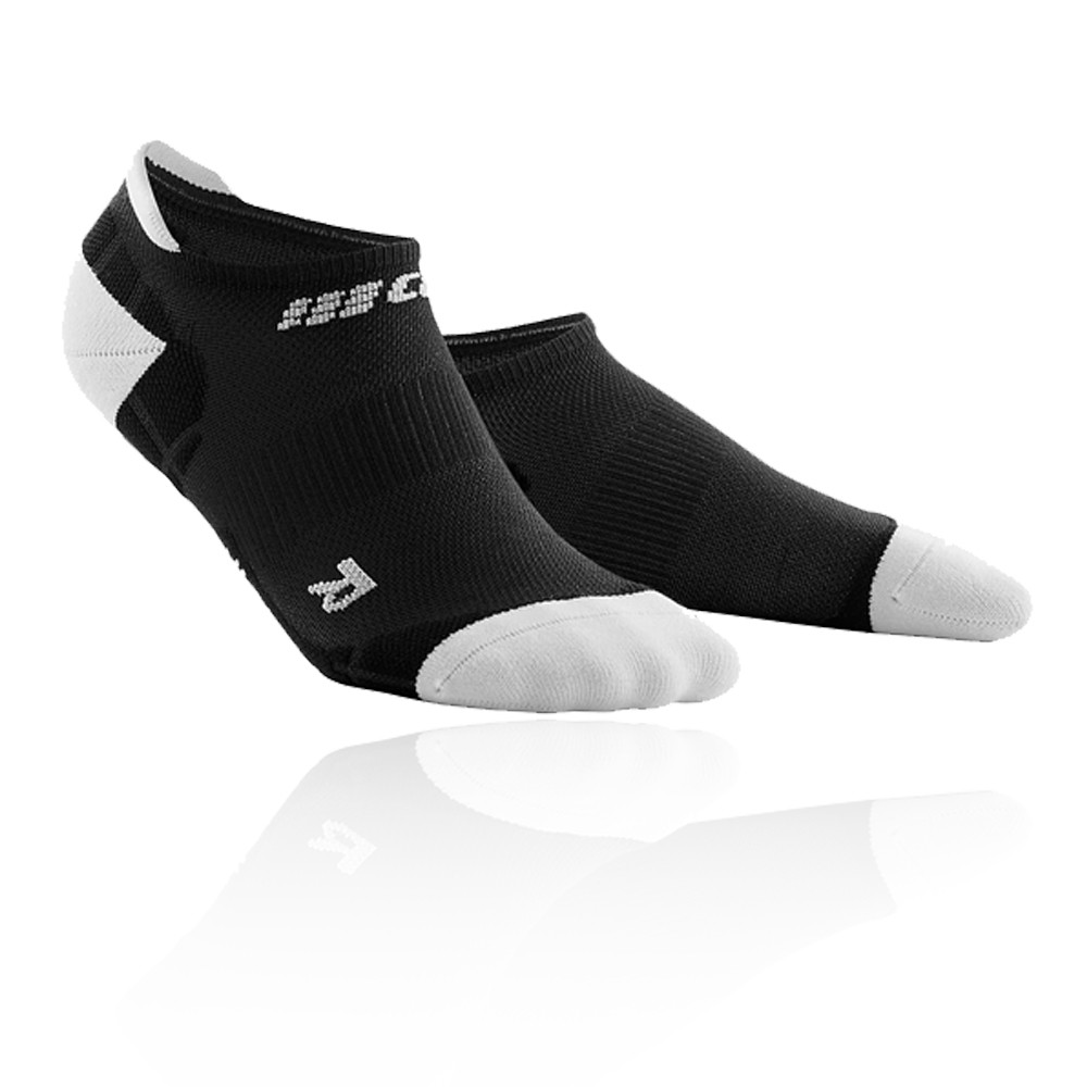 CEP Ultralight No Show Women's Compression Socks - SS21