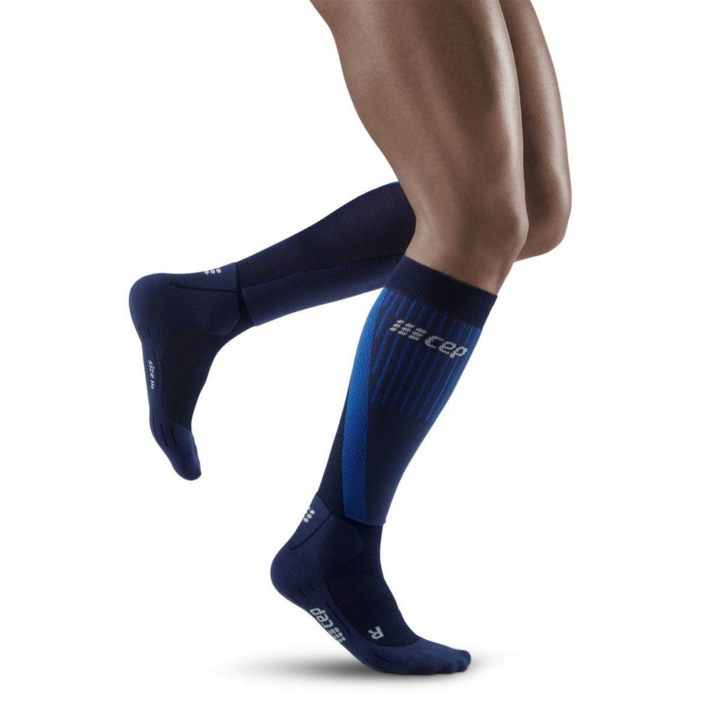 CEP Cold Weather compressione calze - AW21