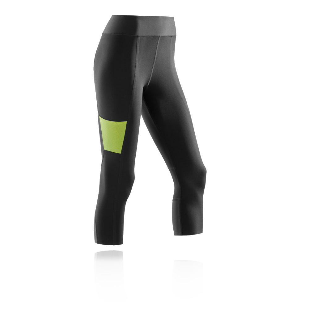 CEP Performance Women's 3/4 Tights - AW19