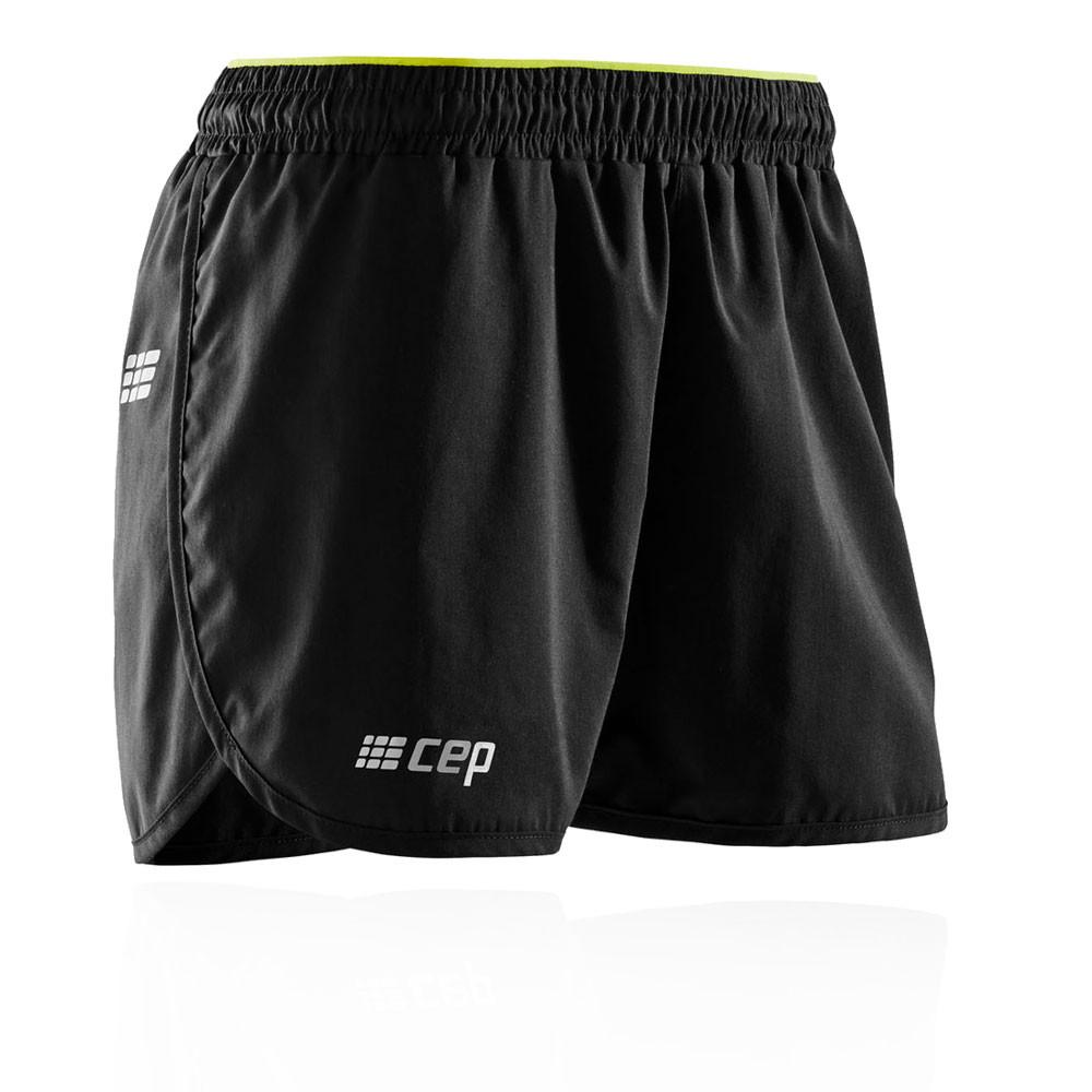 Pantalones Cortos CEP Loose Fit - AW18