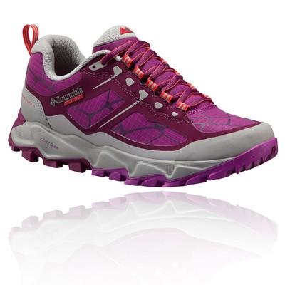 Columbia Trans Alps II para mujer zapatilla de trail running