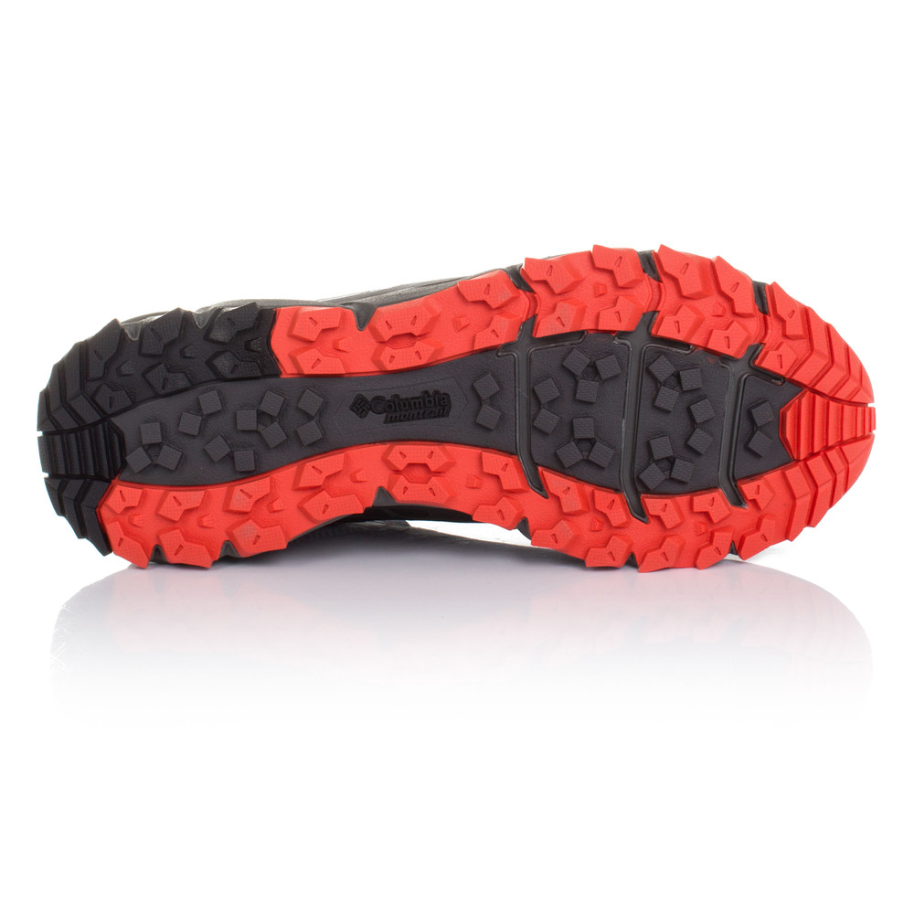 Columbia Women S Waterproof Trail Shoe