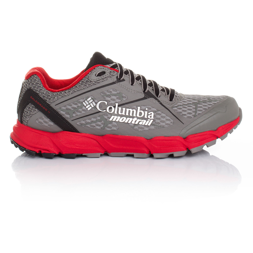 Columbia Caldorado II trail zapatillas de running  - SS18
