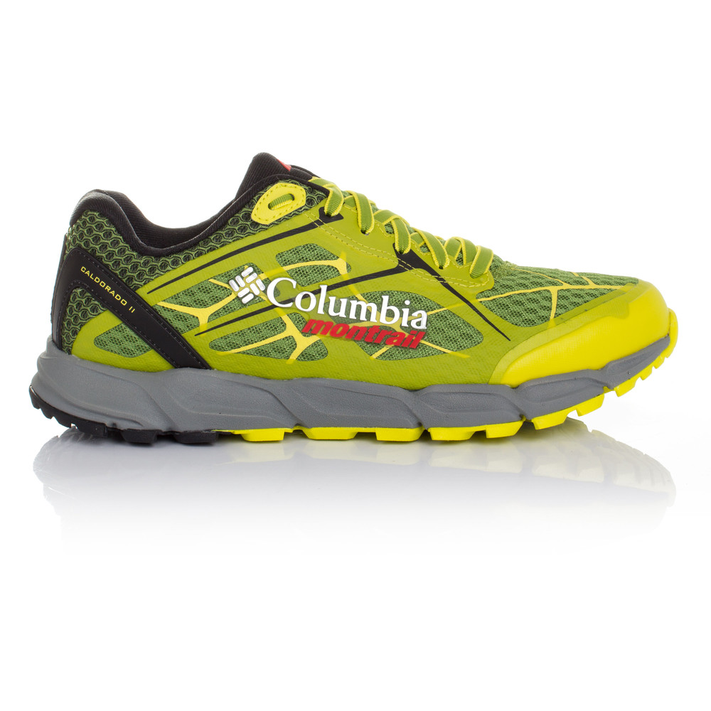 Columbia Trail Running Shoes Womens