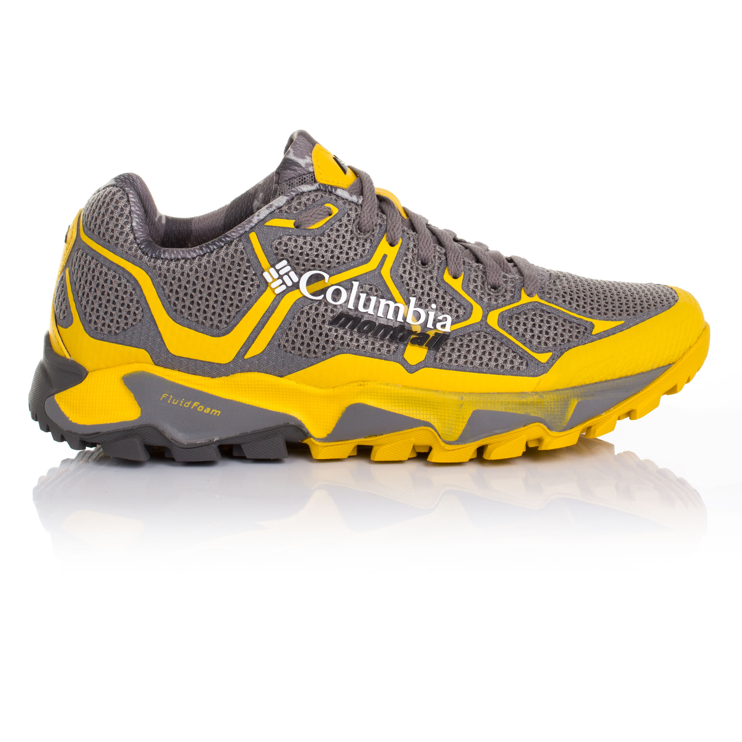 Gris Running Trans Alps Jaune Chaussures tHomme Trail Columbia F k QCstdxBhro