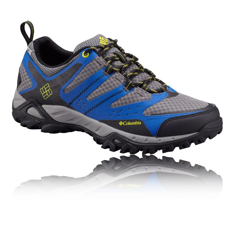 columbia peakfreak xcrsn xcel outdry walking shoe ss16