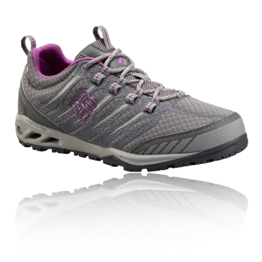 Columbia Outdry Shoes Womens