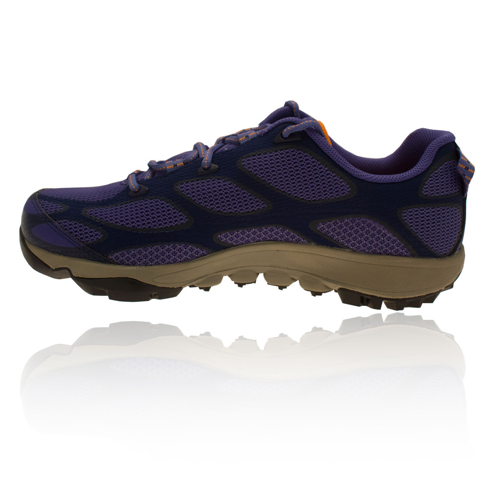Columbia Women S Conspiracy Iv Outdry Trail Shoes