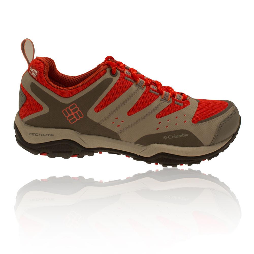 Columbia Women S Peakfreak Xcrsn Outdry Shoe