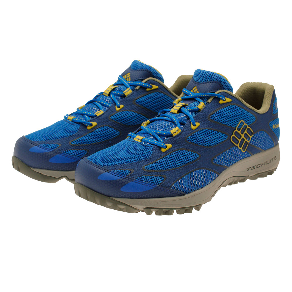 columbia conspiracy iv outdry multi sport shoe 40
