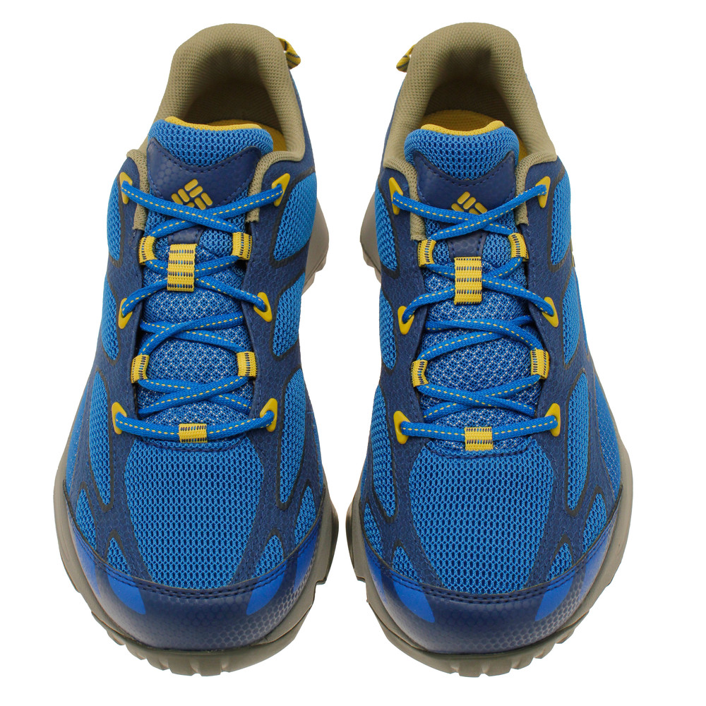 Columbia Conspiracy Iv Outdry Multi Sport Shoe