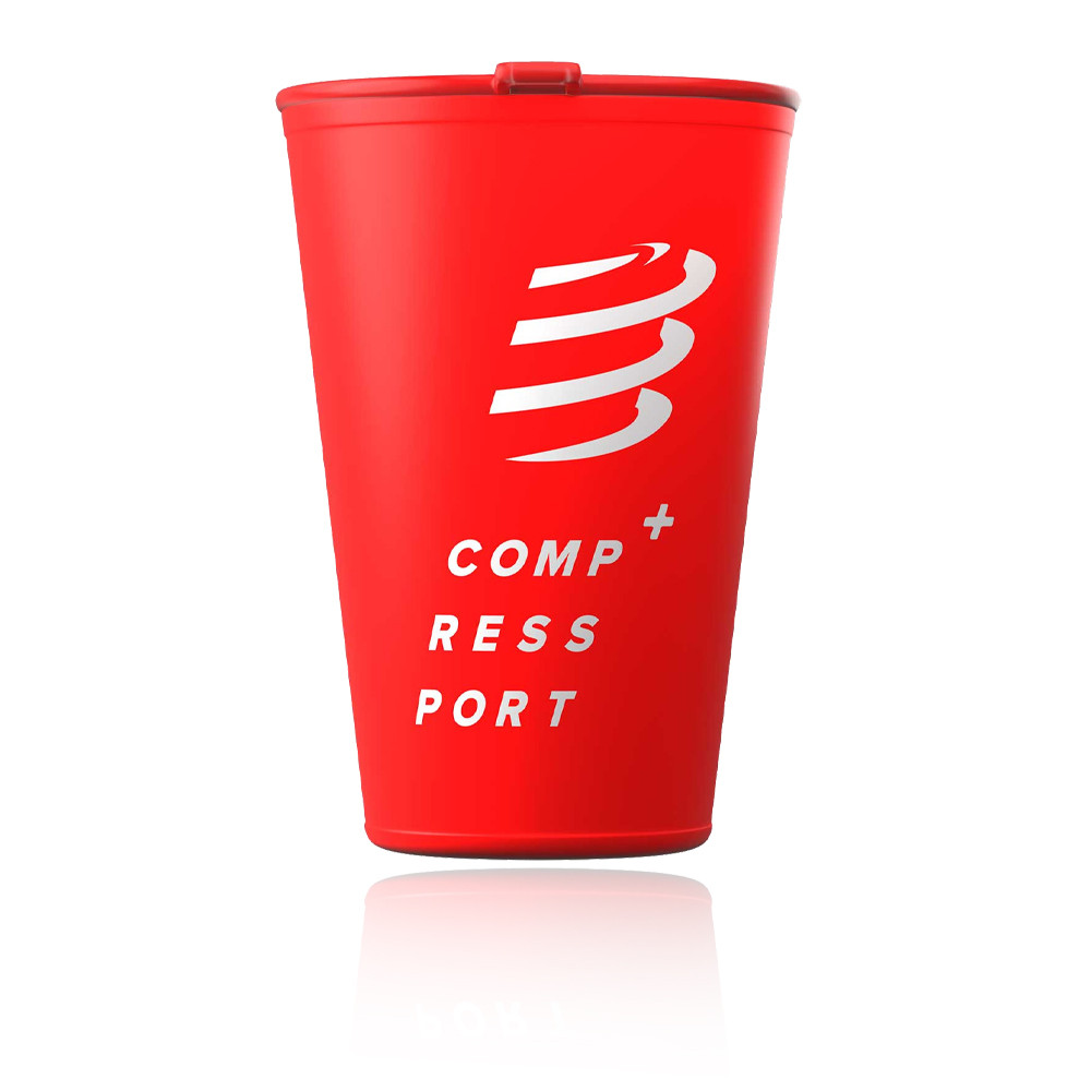 Compressport Fast Cup (200ml) - AW20