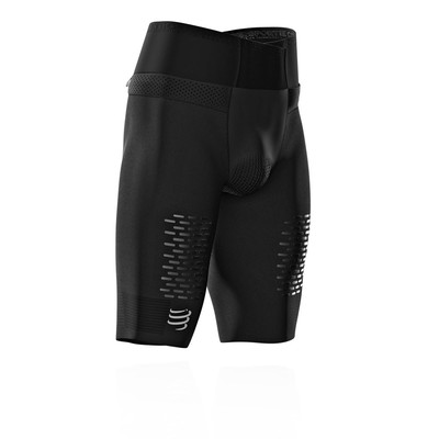Compressport trail Under Control pantalones cortos - AW19