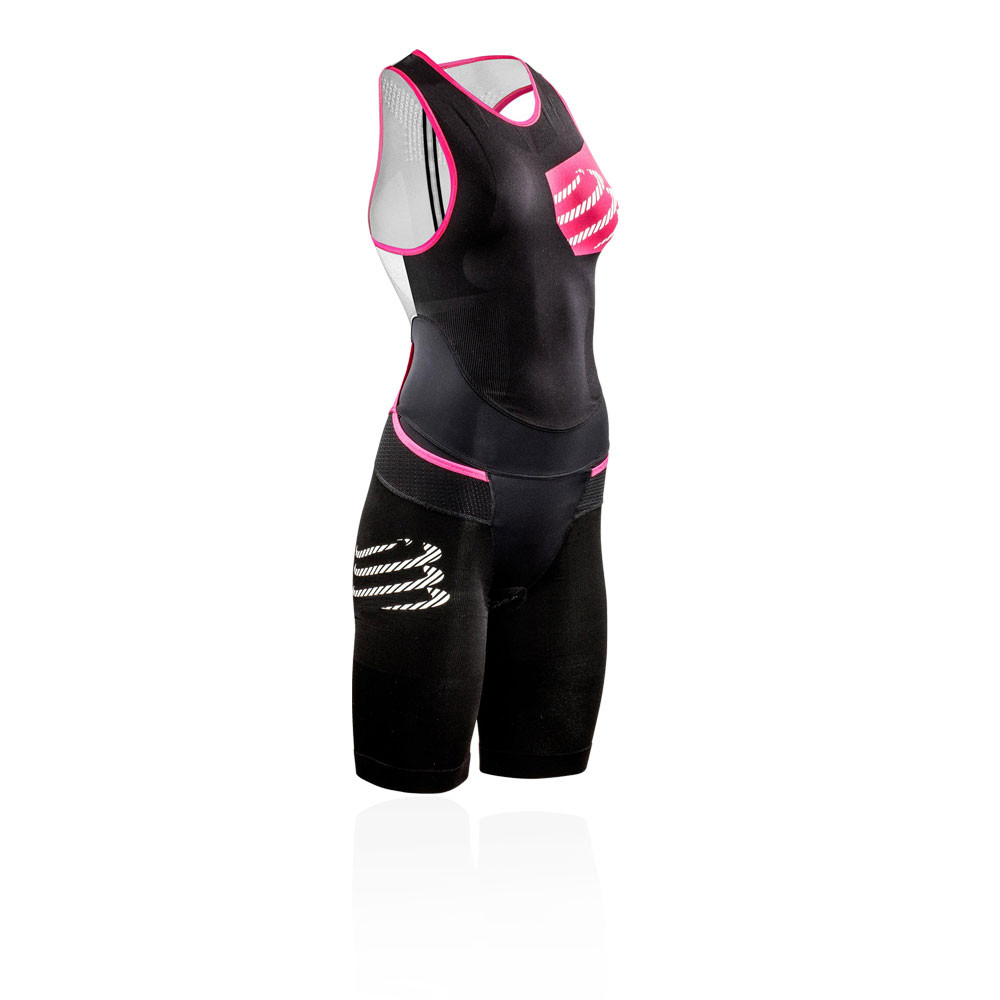 Compressport TR3 Aero Women's Trisuit