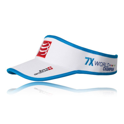 Compressport Visor gorra - SS20