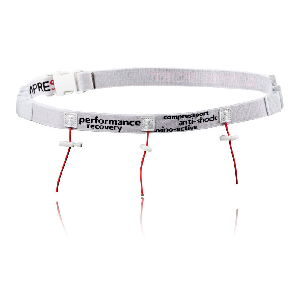 Compressport Race Belt - AW19