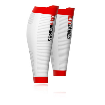 Compressport R2 Oxygen Calf Sleeves - AW19