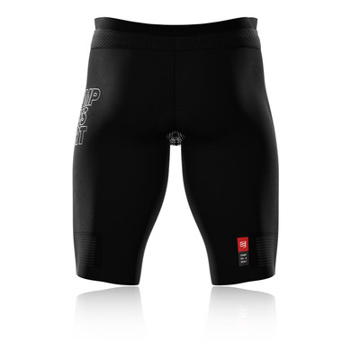 Compressport Triathlon Under Control para mujer pantalones cortos - AW19