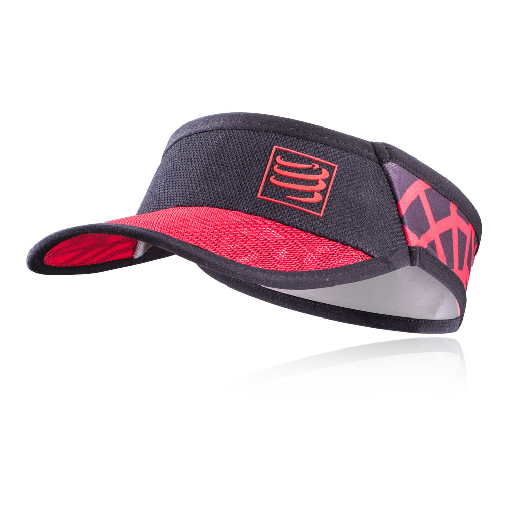 Compressport Spiderweb UltraLight Visor - AW20
