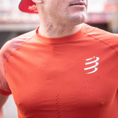Compressport Racing SS T-Shirt