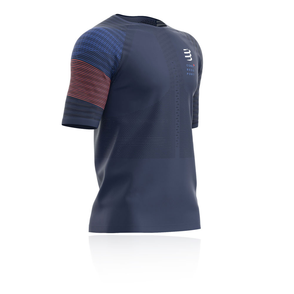 Compressport Racing SS T-Shirt - SS20